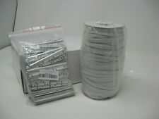 face mask making supplies elastic+ nose strips
