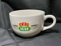 Friends, Central Perk Oversized Coffee Mug
