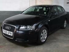 A3 Saloon More than 100,000 miles Vehicle Mileage Cars