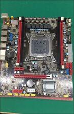 Intel X79 Motherboard LGA 2011 mATX DDR3 WITH i7/xeon 4 SLOTS MEMORY @@ listing