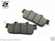 BRAKE PADS for H P POWER Barum 260 KYMCO People S 125 200i Xciting 250i VMP42