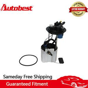 Autobest F2680A Fuel Pump Module For 2005-06 Buick Allure, Chevy Impala 3.8L V6