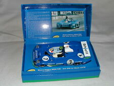 1/32 Slot It CW18 Scalextric - Matra-Simca MS670B Gitanes 24h Le Mans 1978 - NIB