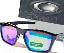 NEW* Oakley TARGET LINE BLACK PRIZM GOLF Black Iriidium Sunglass 9397-05