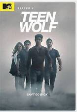 Teen Wolf: Fourth Season 4 (DVD, 2015, 3-Disc Set)