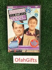 Only Fools and Horses DVD Collection Disc 15 - Del Falls Thru The Bar Episode