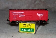 N  Model Power  Southern Pacific 40' Boxcar #62854
