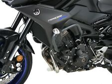 YAMAHA TRACER 900/GT AB 2018 ENGINE GUARD Anthracite By Hepco e Becker