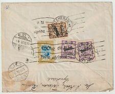 Persia: 1929 Air mail Envelope to Berlin