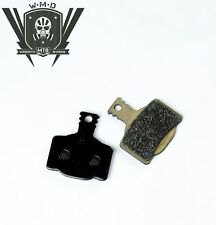WMD Magura Sintered Brake Disc Pads to fit MT2  MT4  MT6  MT8