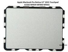 "Nuevo Apple Macbook Pro Retina 13"" 2015 TOUCHPAD TRACKPAD A1502 MF839 MF840 MF841"