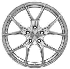 BARRACUDA INFERNO Silver Felge 10x20 - 20 Zoll 5x112 Lochkreis