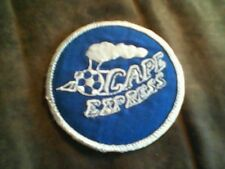 Cape express soccer patch