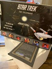 Star Trek Collectors Edition Vintage Phone