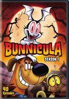 Bunnicula: Season 1 (DVD,2018)