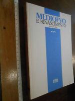 LIBRO:ANNUARIO DIP STUDI FIRENZE Medioevo e Rinascimento - IV/n.s. I (1990)
