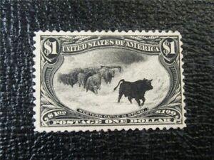 nystamps US Stamp # 292 Appear Mint OG NH $3250   F26x250