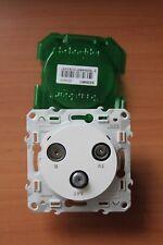 SCHNEIDER ELECTRIC  lot de 3 Prises TV FM SAT Sans Plaque - Odace  S520461