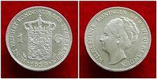 Netherlands - 1 Gulden 1939 Prachtig / UNC