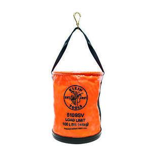 Vinyl Bucket with Swivel Snap 1EA