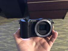 Sony A5100 Mirrorless Body