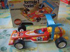 Auto Formule 1 cadet - Joustra