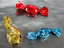 12x Scherzbonbon Knoblauch Pfeffer und blaue Zunge Bonbons Scherzartikel