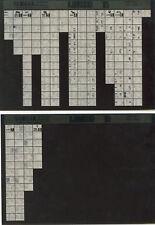 YAMAHA XJ 900_s _ Service Manual _ Microfich _ microfilm _ Fich
