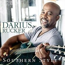 Southern Style * by Darius Rucker (CD, Mar-2015, Universal Music)