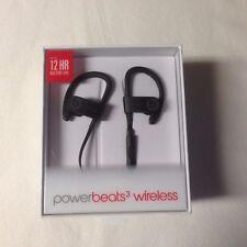 Beats by Dr. Dre Powerbeats 3 wireless Bluetooth Ohrhörer geeignet für iPhone, i