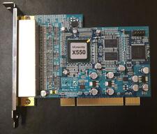 Ncomputing X550 PCI Card 5 Port