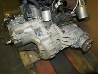 Original VW T5 GP Multivan Getriebe MAA DSG Allrad A12393