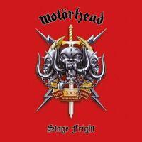 Motörhead - Stage Fright CD + DVD NEU OVP