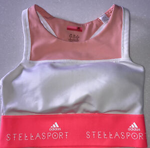 Adidas Stella Sport Sports Bra - Size XS 4-6