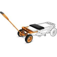 WA0228 WORX Wagon Kit Accessory for AeroCart Wheel Barrow