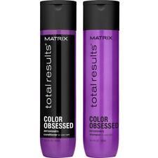 Matrix Total Results 300 Ml Color Obsessed Shampoo 300ml