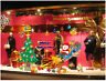 Christmas Xmas Sticker Wall Decal Removable Windows Kids Room Mural Decor AU