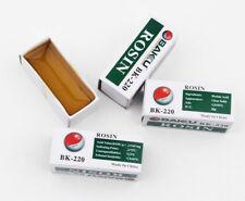 Bk-220 Bakku Colofonia - Fondente resinoso no Clean RMA resina Baku 20 grammi