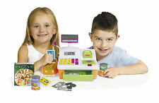 Casdon Toy Chip n Pin Shopping Till Toy Children Role Play Pretend Kids Shop Fun