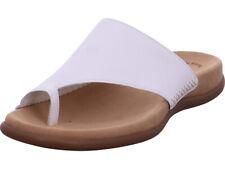 Gabor Damen Sandalen Flaches (kleiner als 1 normale Weite (F