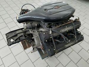 MASERATI QUATTROPORTE 450S MEXICO VERY EARLY AND RARE 4.2L ENGINE