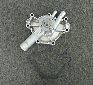 For Mopars. WATER PUMP Hi-Po 340 360 318 Police Dodge Plymouth Duster Cuda.