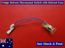 Refrigerator Spare Parts Defrost Thermostat Switch With Defrost Fuse (C227) NEW