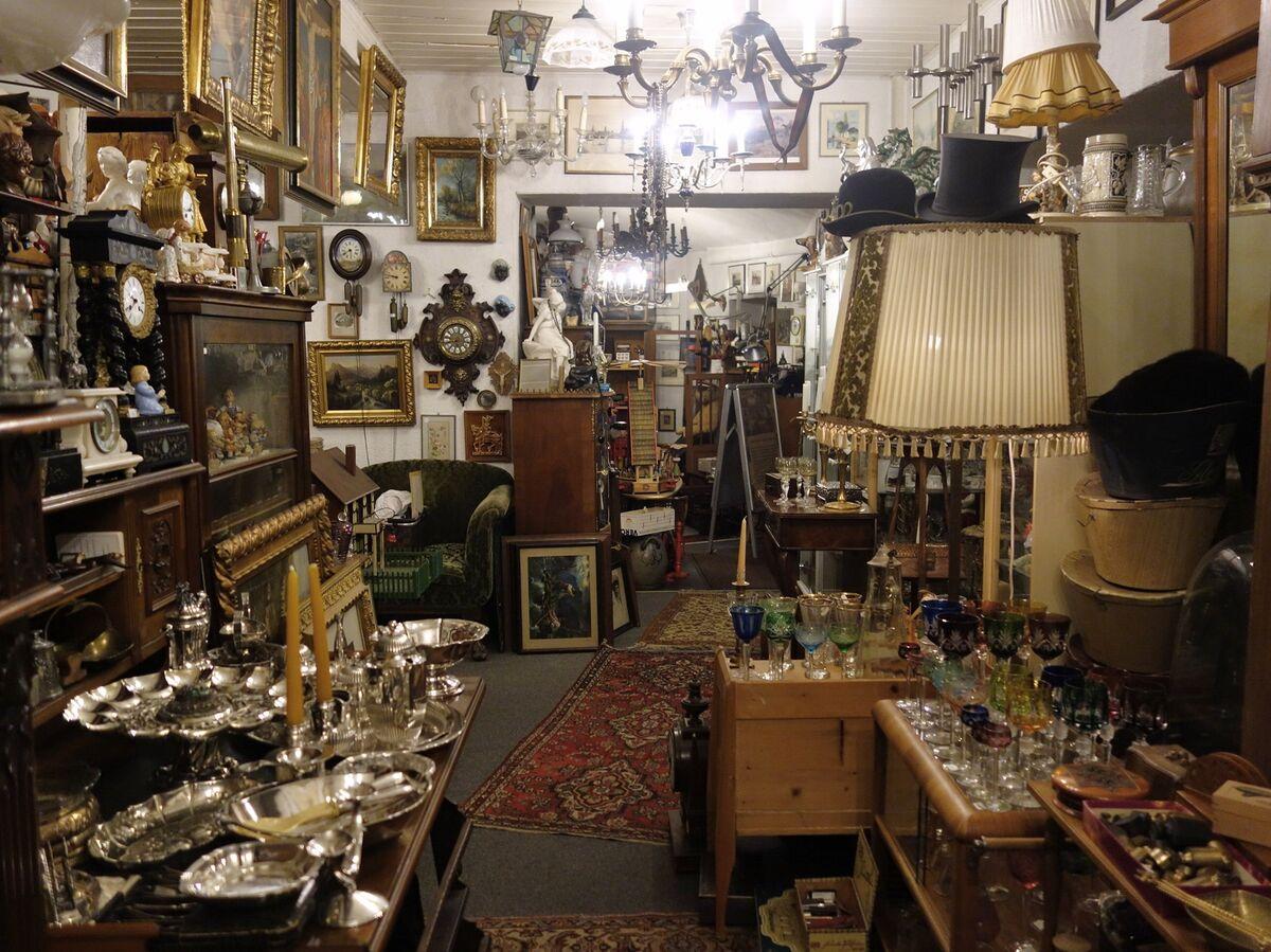 Antikladen Coburg Ebay Shops