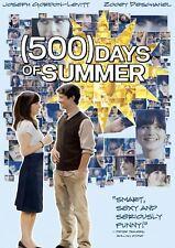 500 days of summer joseph gordon levitt film A3 art print poster YF5006