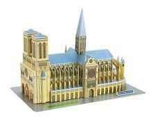 Notre-Dame De Paris 3D  Puzzle 90 pezzi