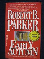 Early Autumn [Apr 05, 1992] Parker, Robert B.