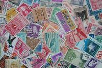 1000 USA Postage Stamps Used Off Paper Plus #1311 MNH and 10 MNH Stamps