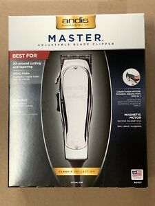 Andis  Master Adjustable Blade Clipper