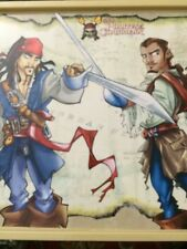 Disney's Pirates of the Caribbean New Adjustable Activity Table